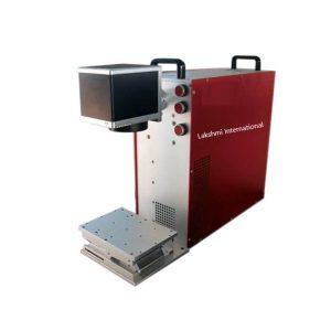 CNC Fiber Laser SPL 01