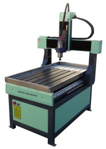 CNC Router SP6060 - Lakshmi International