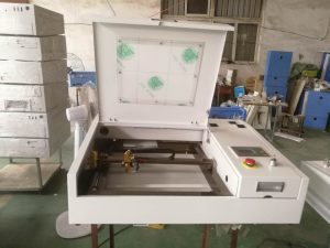CNC Laser SPL 4040