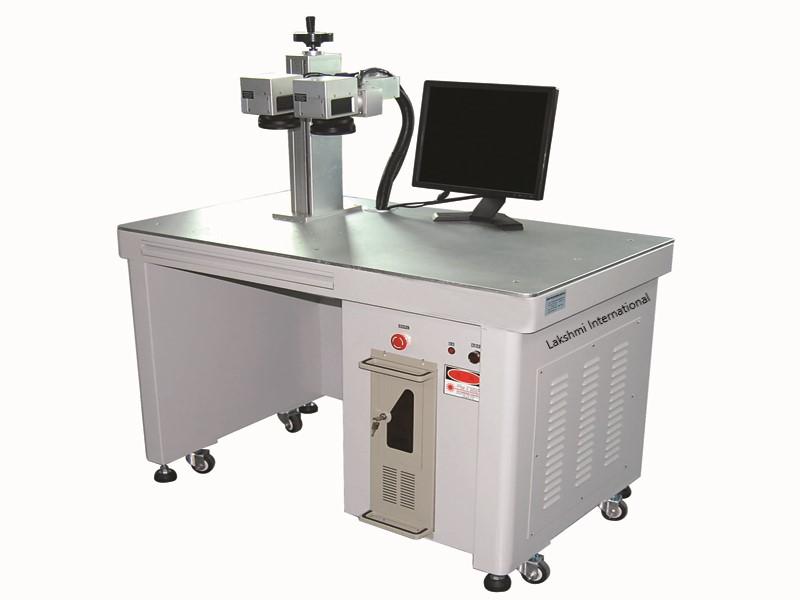 CNC Fiber Laser SPLS 01