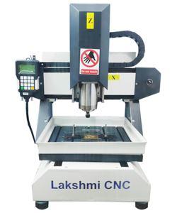CNC Gold Engraving- SP01